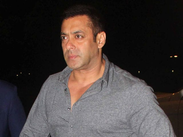 Salman Khan Poaching Case : Actor Summoned By Jodhpur Court