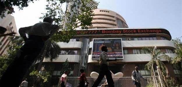 Live: Sensex Falls Over 100 Points, Nifty Near 7,800