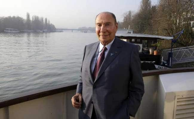 French Billionaire Dassault To Face Trial For Tax Fraud: Source