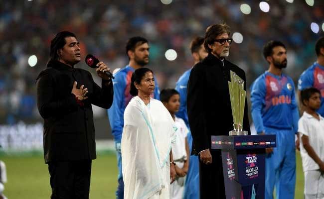 Blame The Weather, Not Me: Shafqat Amanat Ali Over Botched Pakistan Anthem