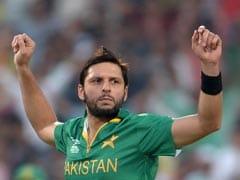 वर्ल्ड कप टी-20 : पाकिस्तान हुआ बाहर, अफ़रीदी ने क्रिकेट और क्रिकेटरों के बारे में क्या कहा?