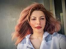 Actress Shama Sikander Reveals Struggle With Bipolar Disorder
