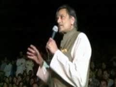 अगर कन्हैया भगत सिंह है तो राहुल और सोनिया गांधी क्या हैं? बीजेपी ने शशि थरूर से पूछा