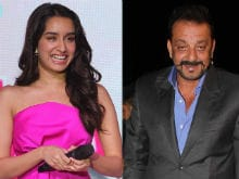 Shraddha Kapoor Hasn't Been Not Offered Film With Sanjay Dutt