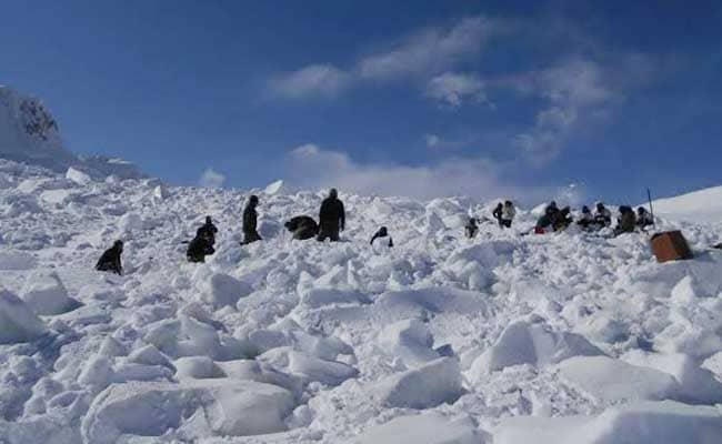 No Airspace Violation, Says Air Force After Pak Media Reports On Siachen