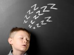 Beware! Passive Smoking May Up Snoring Risk In Kids