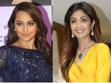 On International Women's Day, Bollywood Celebs Say 'Chin Up Ladies'