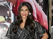 Sonam Kapoor Has No New Films After <I>Neerja</i>