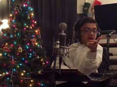 Drop Everything and Listen to Wheelchair-Bound 12-Year-Old Cover Eminem