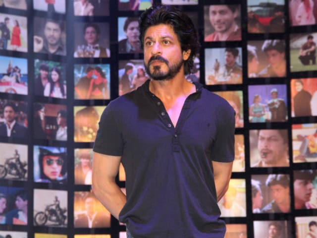 Shah Rukh Khan Stars in Anand L Rai's Next, Director is 'Delighted'