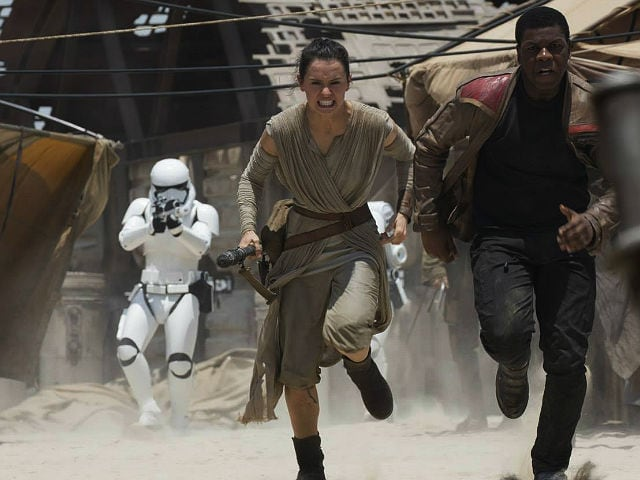 MTV Movie Awards: Star Wars to Leonardo DiCaprio, Full List of Nominees