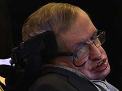 Stephen Hawking Fears He May Not Be Welcome In US Under Donald Trump