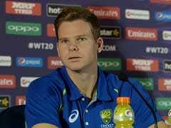 कम टी-20 खेलने की वजह से वर्ल्ड कप से बाहर हुई ऑस्ट्रेलियाई टीम : स्टीव वॉ