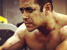 Salman Khan, Anushka Sharma's Busy Day on the Sets of <I>Sultan</i>. See Pics