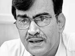 West Bengal Polls: Surjya Kanta Mishra Files Nomination From Narayangarh Seat