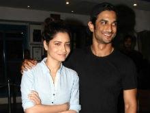 सुशांत की गर्लफ्रेंड अंकिता ने कहा- 'हमारी चाहतों का मिट न सकेगा फसाना'