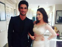 Are Sushant Singh, Ankita Lokhande Done? Twitter Chat Suggests Not