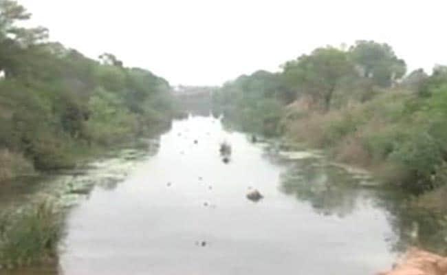 Punjab, Haryana Take Sutlej-Yamuna Link Issue To President Pranab Mukherjee