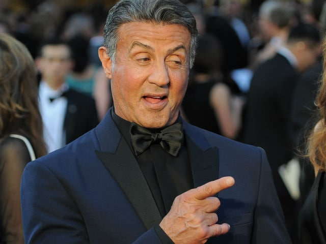Oscars: Sylvester Stallone's Brother Says 'Academy Should be Ashamed'