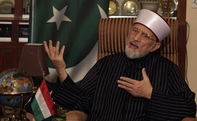 Terrorism In Name Of Faith Is Act Of High Treason: Tahir-ul-Qadri