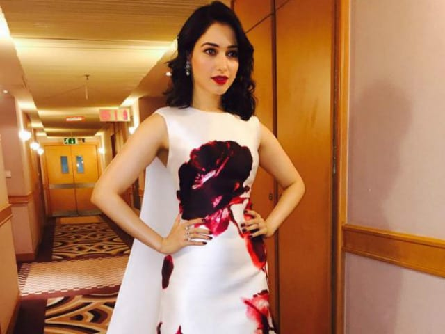 Baahubali 'Changed' Tamannaah Bhatia. What She Will Do Next
