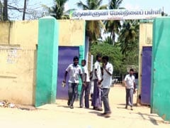 Tamil Nadu Minister's U-Turn On Colour-Coded Caste Markers In Schools