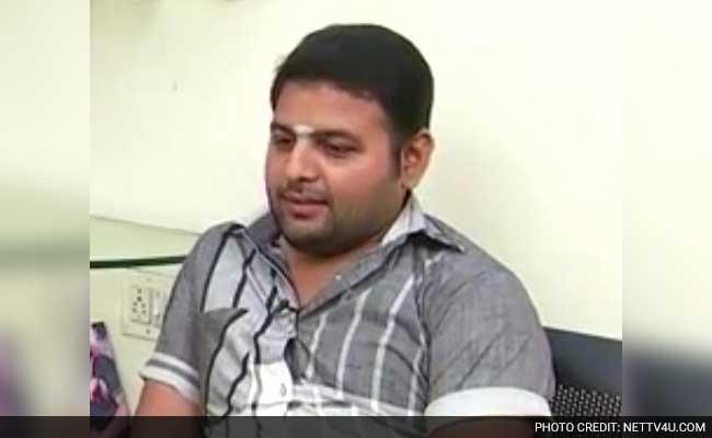 Tamil TV Actor Sai Prashanth Dies, Allegedly Drank Poison