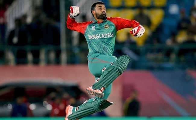 तमीम इकबाल का शतक, बांग्लादेश ने अफगानिस्तान से तीसरा वनडे जीत सीरीज पर कब्जा किया