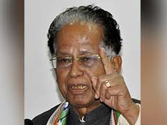 BJP's Communal Virus More Dangerous Than Coronavirus: Tarun Gogoi