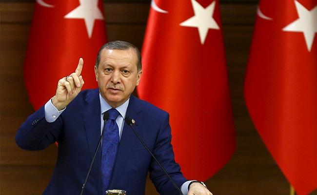 तुर्की में तीन महीने के लिए इमरजेंसी लागू, राष्ट्रपति ने की घोषणा