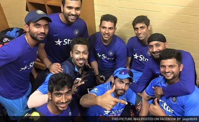 जानिए, मोहाली में भारत का पलड़ा क्यों भारी मान रहे हैं पूर्व ऑस्ट्रेलियाई खिलाड़ी डीन जोन्स