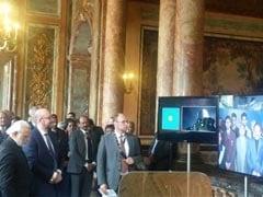 पीएम मोदी ने नैनीताल में लगी एशिया की सबसे बड़ी दूरबीन का ब्रसेल्स से उद्घाटन किया