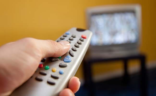 Wish To Watch More TV? Increase Your Fitness Levels