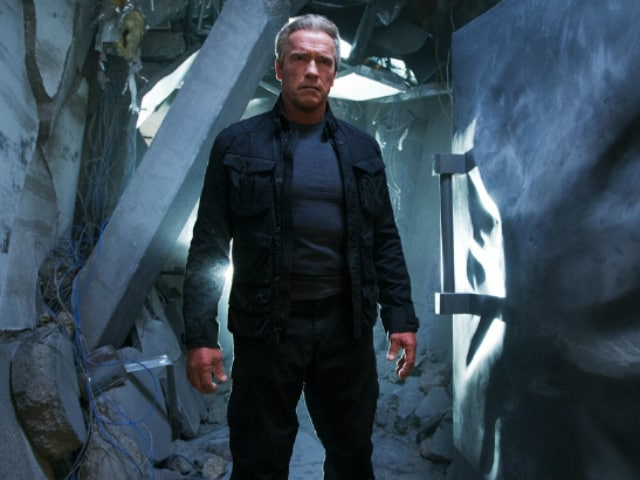 Yes,  Arnold Schwarzenegger Will be Back in Terminator 6