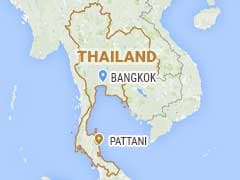 1 Dead, Dozens Wounded In Wave Of Bombs In South Thailand