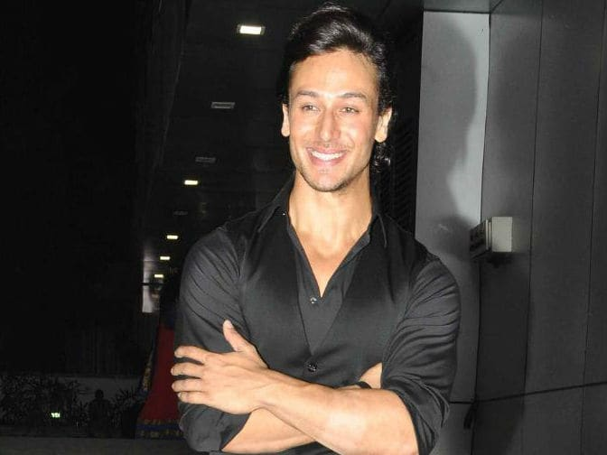 Tiger Shroff's Birthday Surprise is Baaghi Teaser Poster