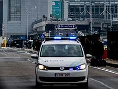 Total Lockdown In Brussels After Multiple Blasts, People Told To Stay Indoors