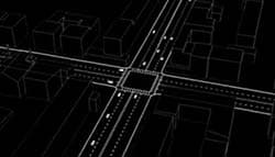 MIT Envisions Intersections Without Traffic Lights