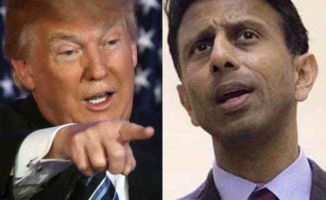Donald Trump's Rise Is Death Knell For Republican Establishment: Bobby Jindal