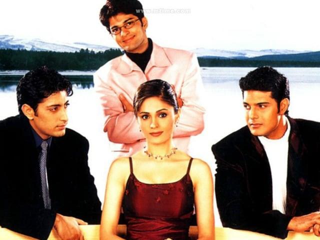 Anubhav Sinha's Tum Bin 2 Also Stars Neha Sharma
