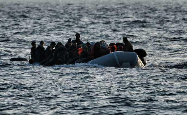 तुर्की के पास नौका डूबने से 25 प्रवासियों की मौत