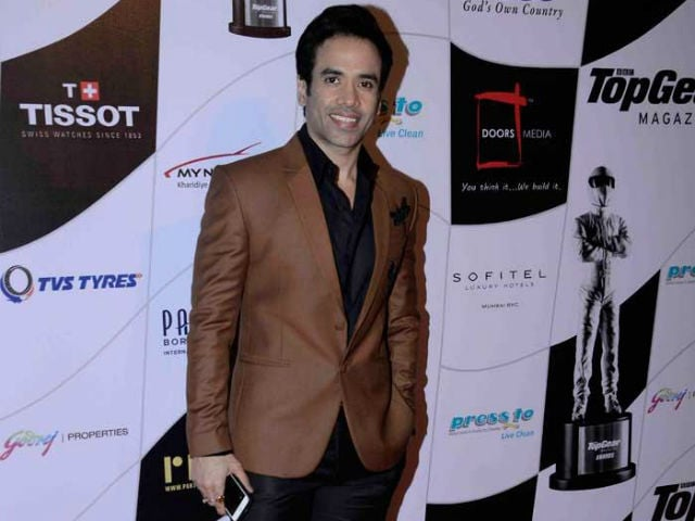 Tusshar Kapoor Says People Consider Him as a 'Versatile Actor'