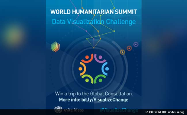 Indian Software Engineer Wins UN Data Visualisation Challenge