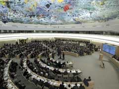 Time To Assess Achievements, Failures Of UN Human Rights Council: India