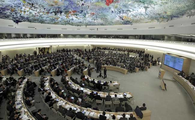 'India Secular State With No State Religion': India At United Nations Human Rights Meet