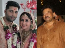 Ram Gopal Varma Wishes Urmila Matondkar's Life be '<i>Rangeela</i> Forever'