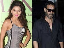 Urvashi Rautela Hopes Ajay Devgn 'Likes' Her Role in <I>Great Grand Masti</i>