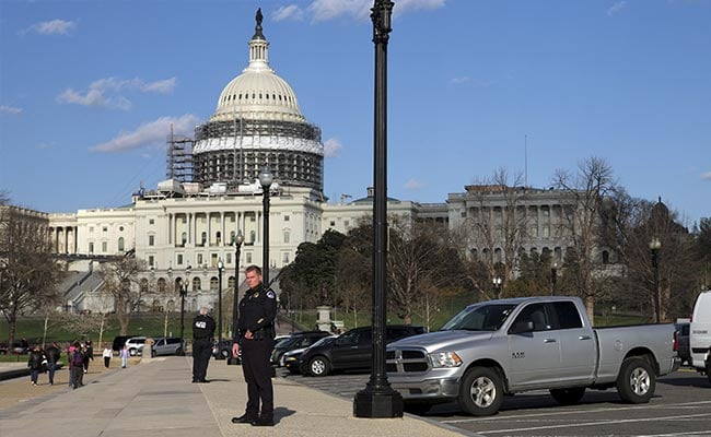 US House To Vote On Iran Sanctions Act Renewal As Soon As November