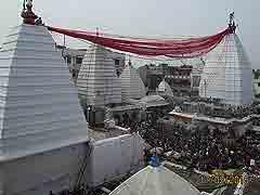 झारखंड के देवघर में बनेगा 'बाबा वैद्यनाथ संस्कृत विश्वविद्यालय', राज्य सरकार ने दी मंजूरीं