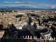 Vatican Row As China Invited To Organ Transplant Meet